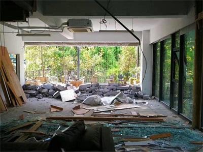 杭州罗曼达环球室内环境(顾客评价)