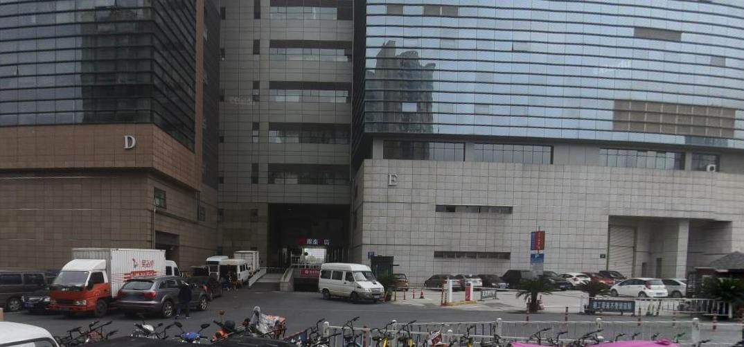 杭州环球一号国际娱乐会所地址查询外景