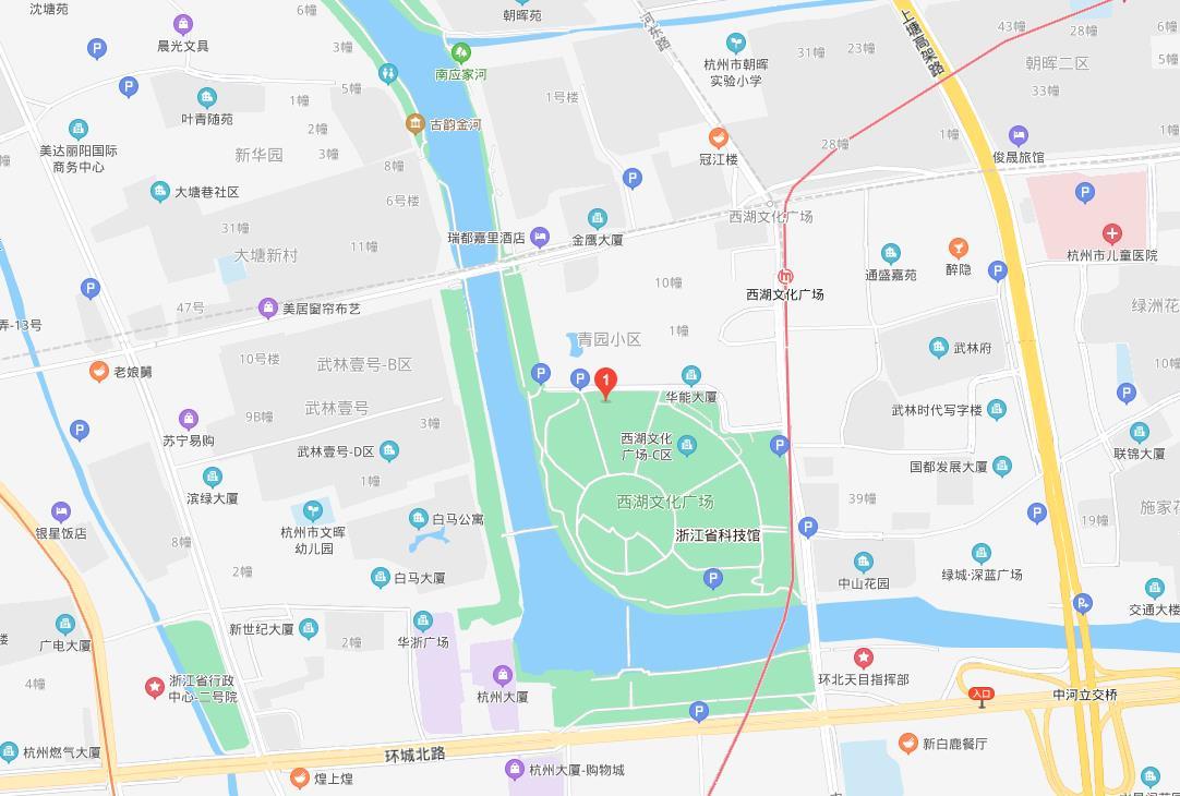 杭州萧山环球一号KTV地址地址
