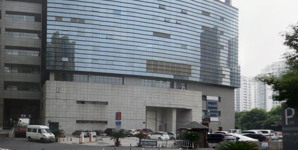 杭州环球一号商务会所地址在哪里外景