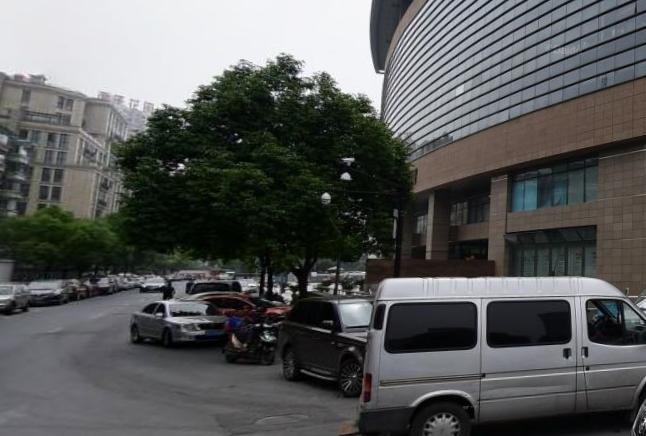 杭州罗曼达KTV地址外景